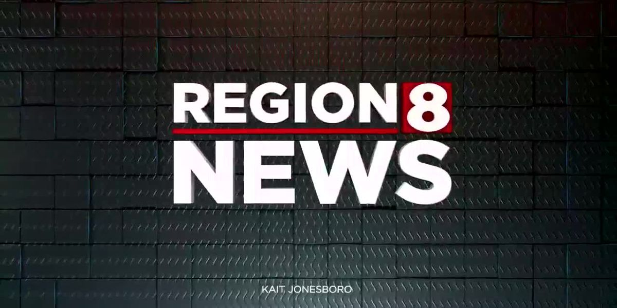 Region 8 News at 10 pm - 3/21/19