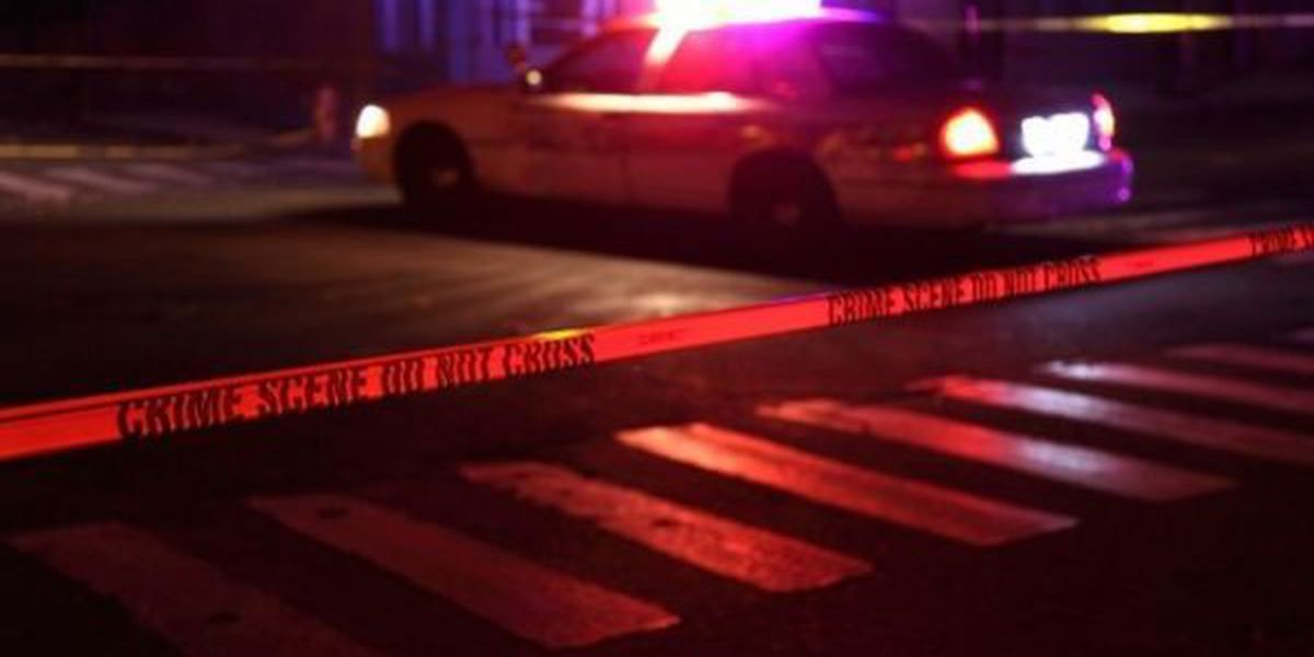 Man injured in early morning hit-and-run
