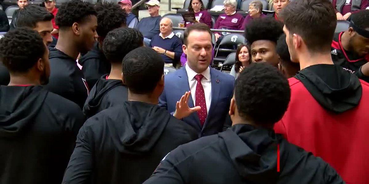 Balado breaks down 2020-21 Arkansas State basketball recruiting class