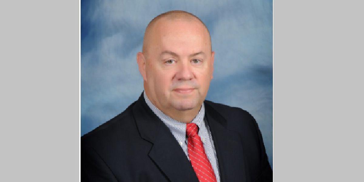 Arkansas school superintendent dies from COVID-19