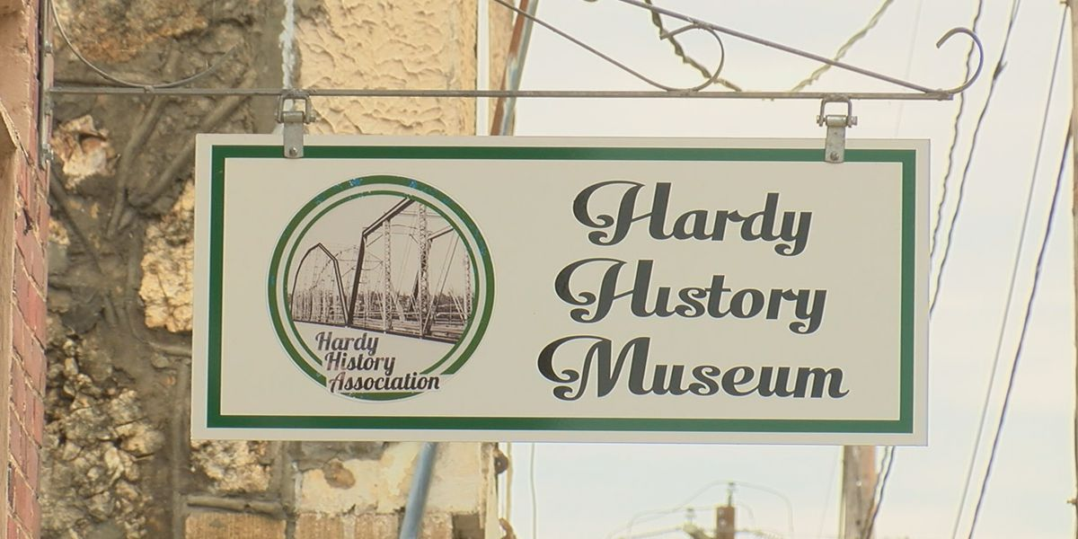 New museum to open in Hardy