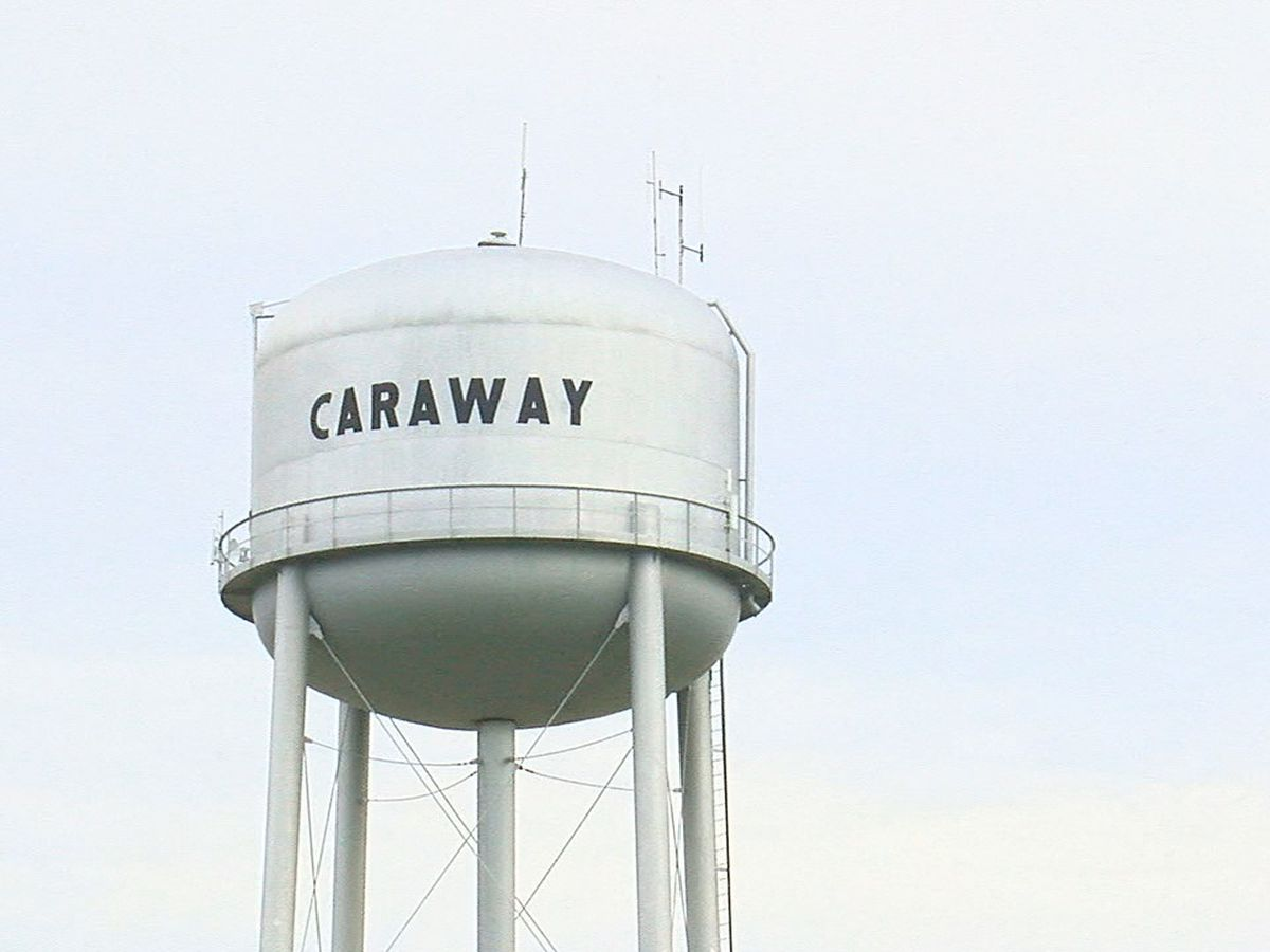 Caraway to receive funding for water project
