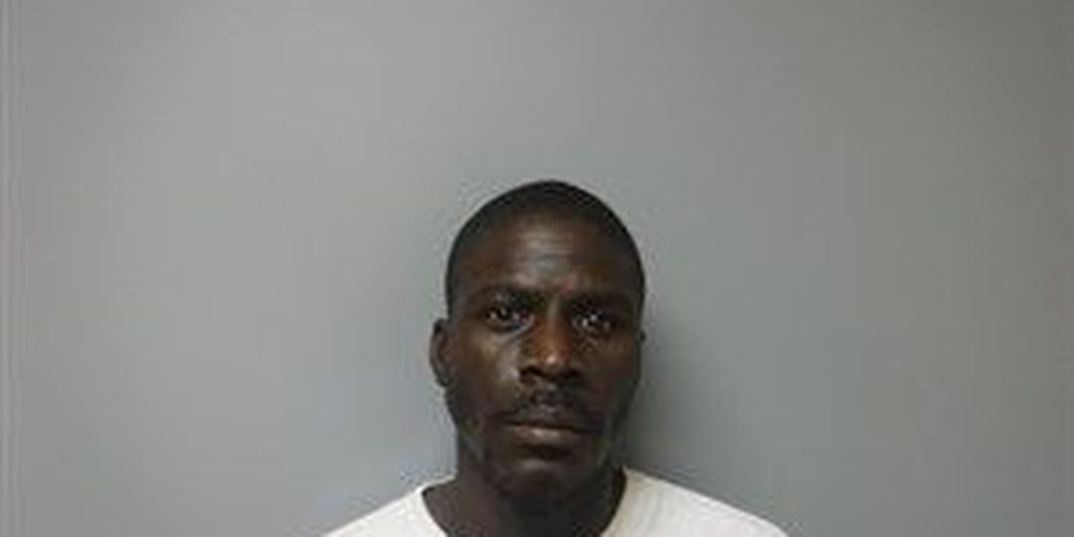 JPD: Level 3 sex offender found living too close to park