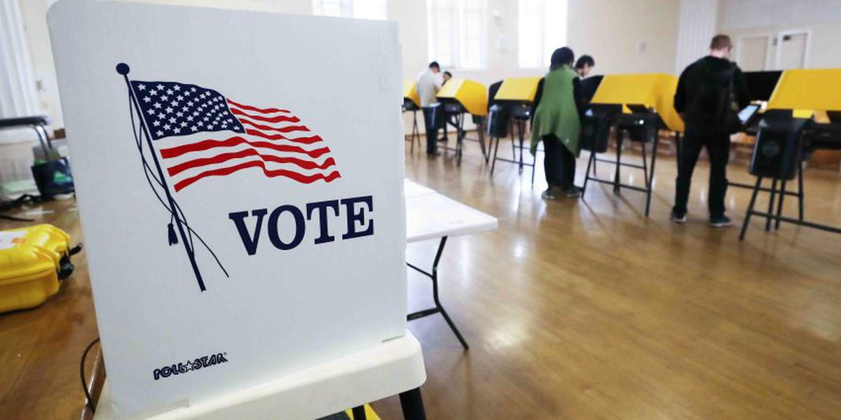 Changes announced for Primary Runoff election