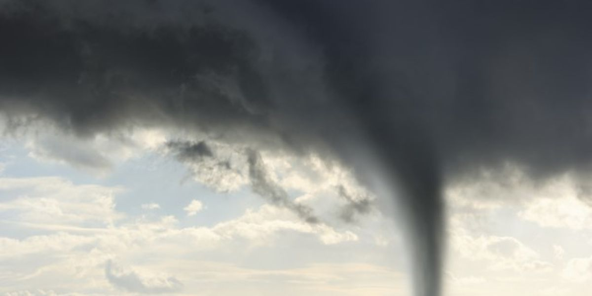 Oct. 17: Tornadoes shifting eastward; new record-setting Mega jackpot