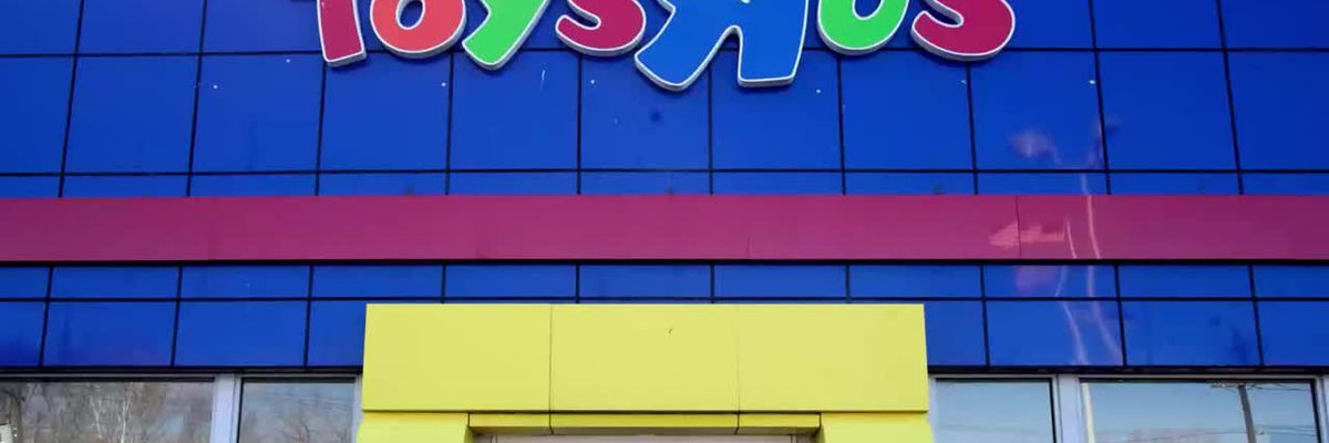 Toys R Us is reportedly opening stores just in time for Christmas