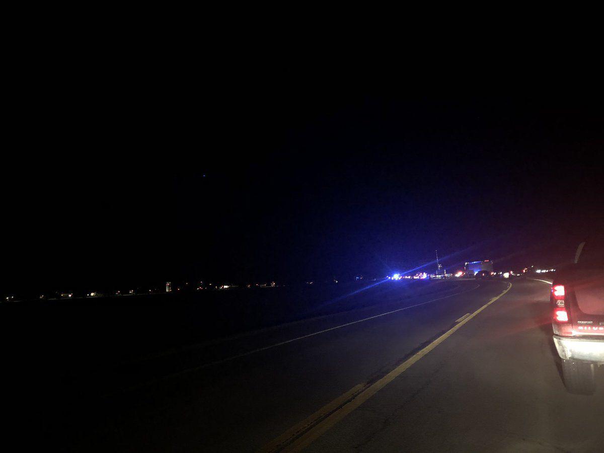 ASP identifies woman killed in Hwy. 63 crash