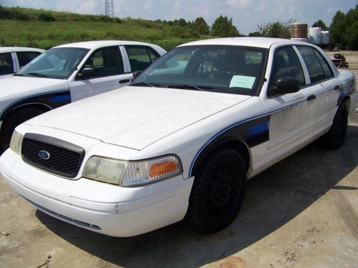 City of Jonesboro to auction surplus equipment