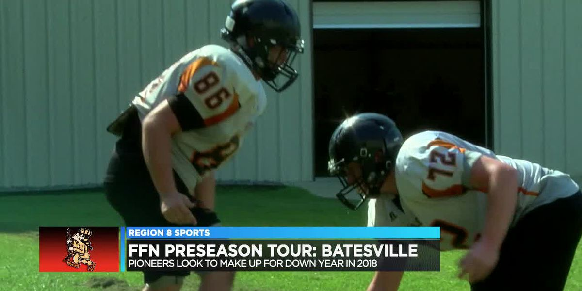 FFN Preseason Tour: Batesville