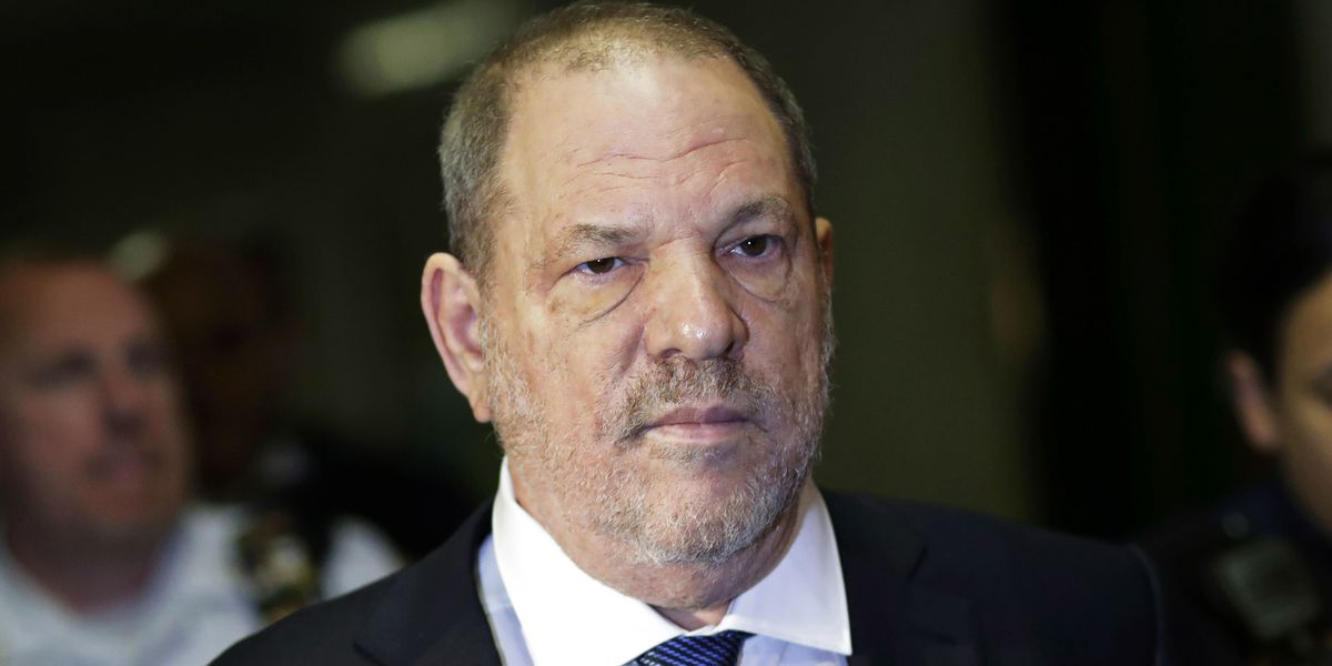 Weinstein to be rearraigned as DA seeks actress's testimony