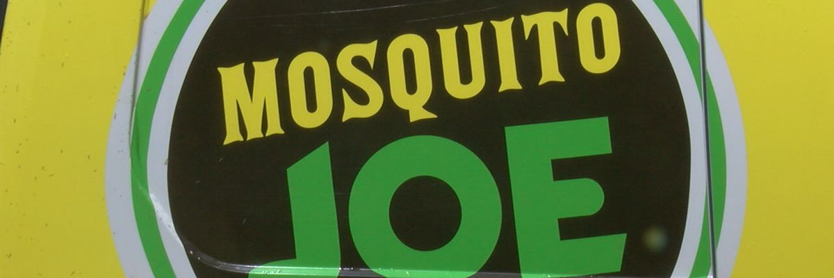 Mosquito Joe expects late start for mosquito season will mean the worst October ever