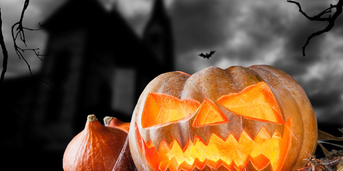 New survey reveals price tags for Halloween