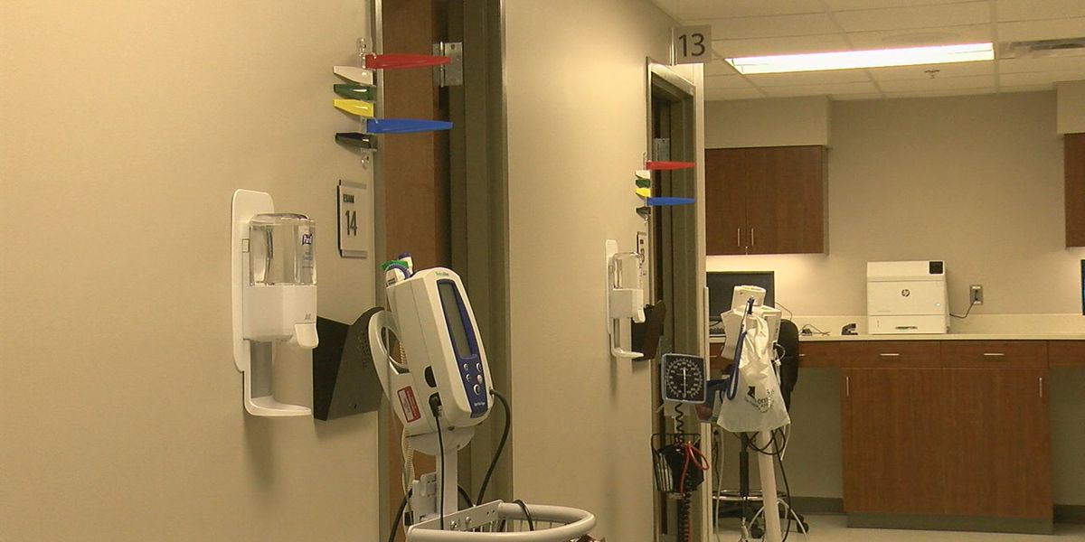 Breast cancer screenings important, doctor says