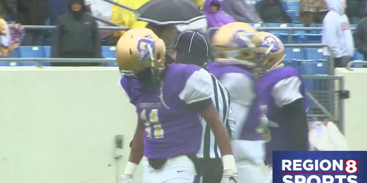 Osceola falls to Booneville in 3A state championship
