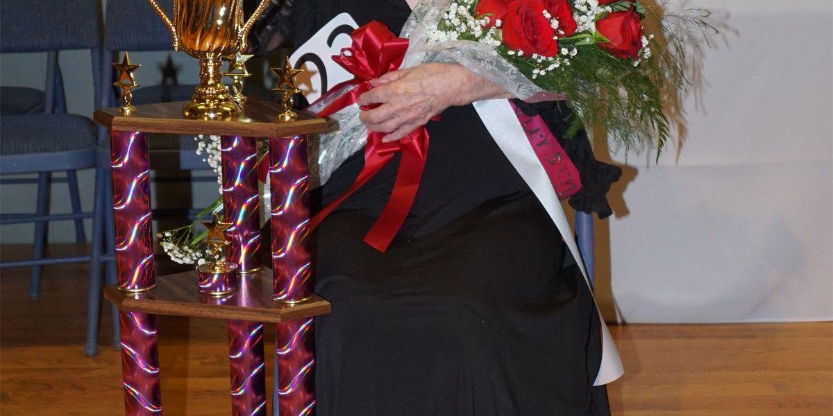 Arkansas Healthcare Association hosts beauty pageant for seniors